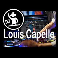 DJ Louis Capelle – Teresópolis RJ