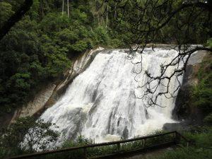 Cascata do Imbuí em Teresópolis RJ
