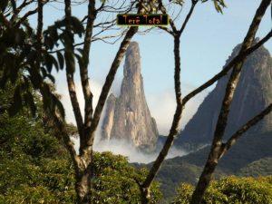Visite Teresópolis RJ – Dedo de Deus